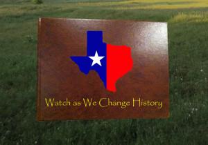 Texas-History
