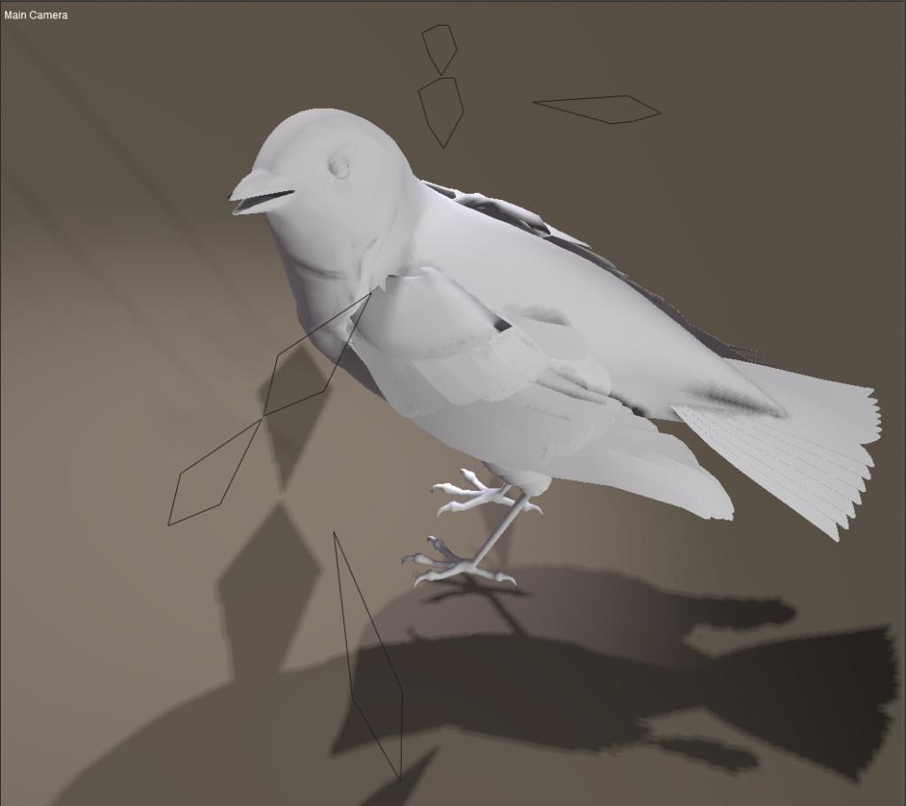 Bird_pose