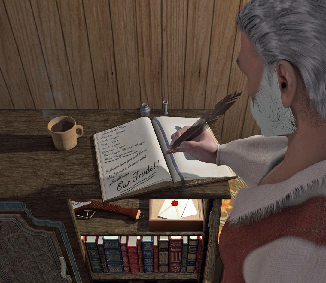 The Inn Book
