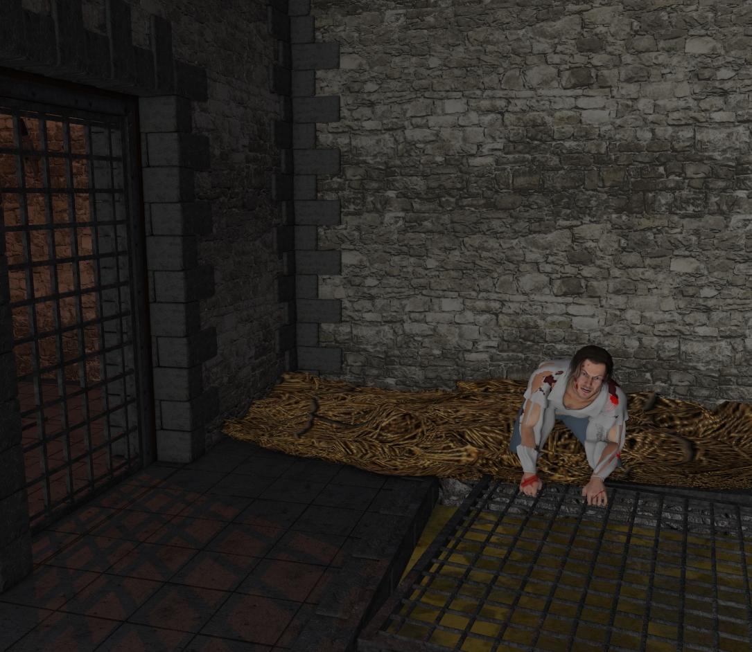 The Inn Cell