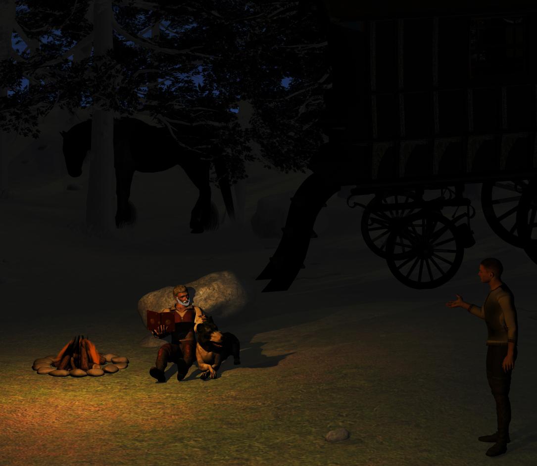 The Inn Finale