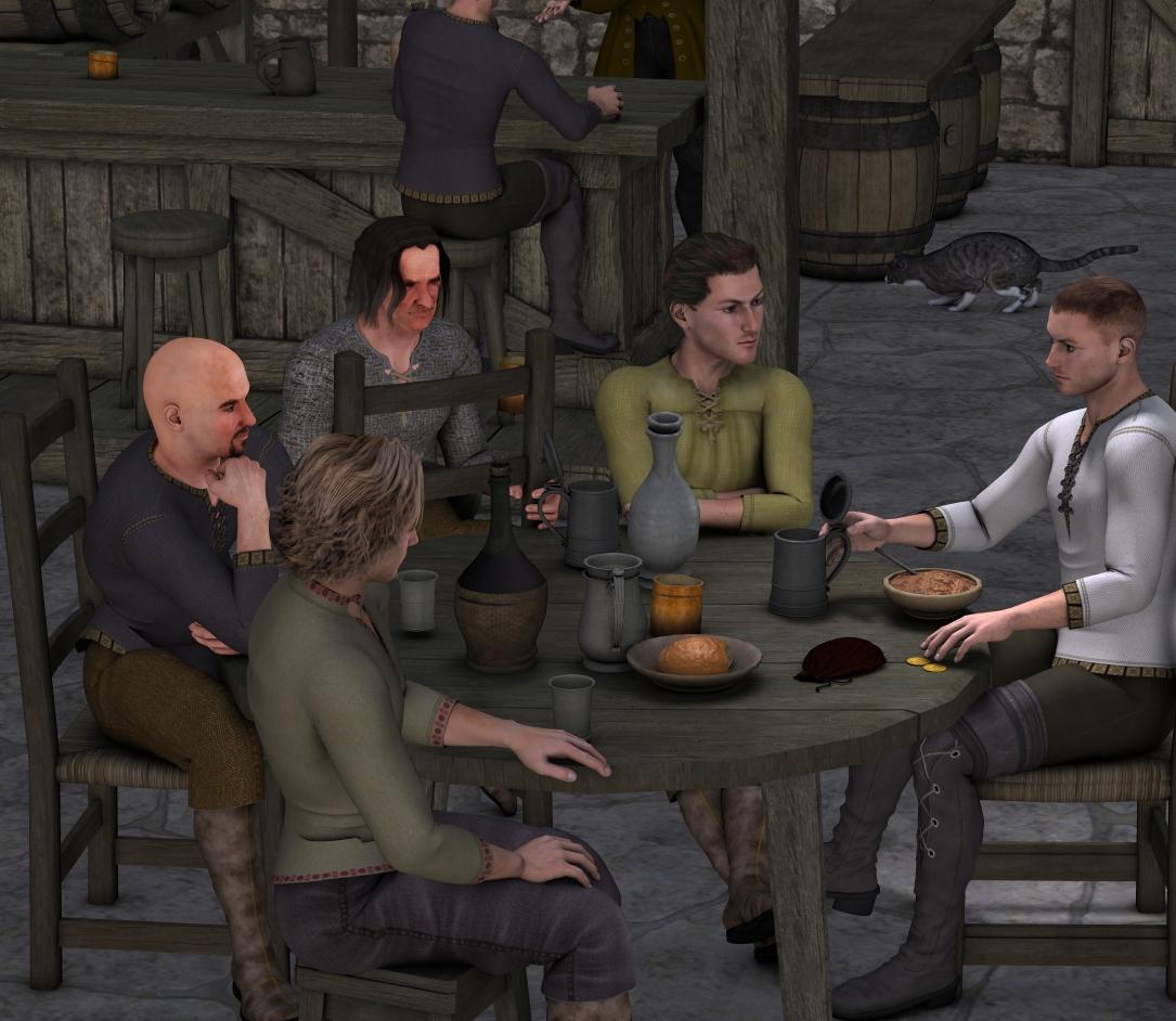 The Inn Friends