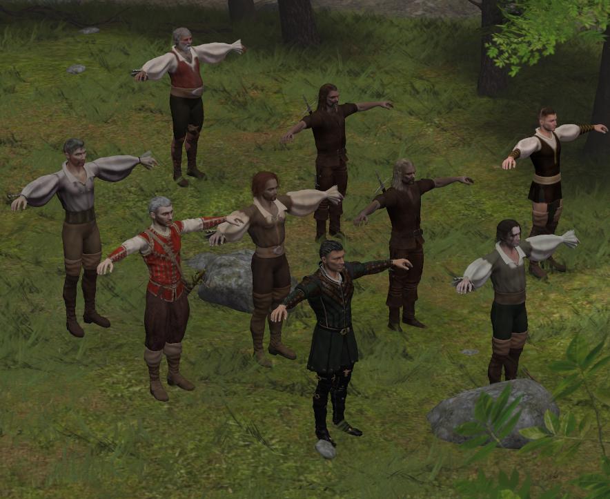 Gathering Cast_1