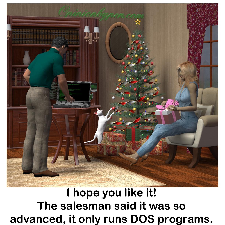 Engineer Christmas