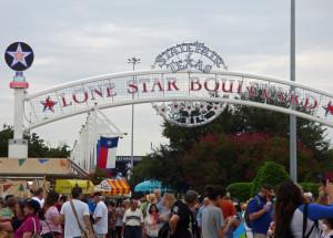 Oct 1-9, 2015 State Fair