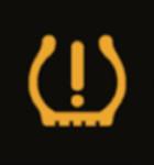 TPMS Warning Symbol