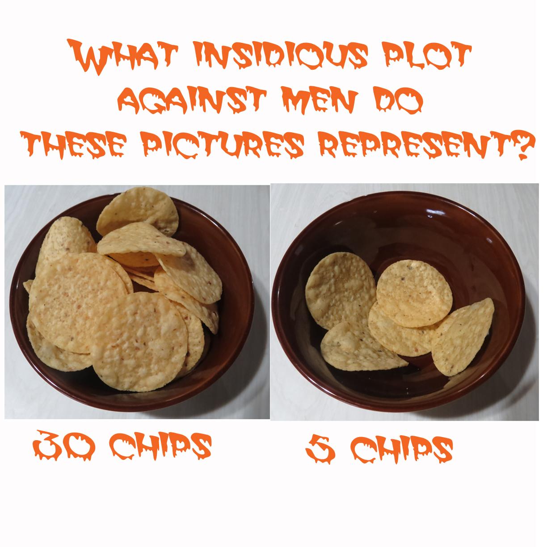 An Insidious Plot Against Men
