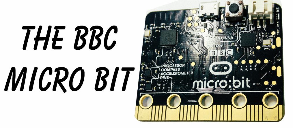 Why Isn't There An American Micro Bit?